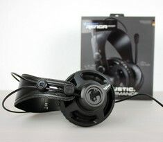 Roccat Renga Boost Headset im Test