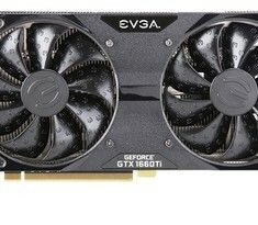 EVGA Geforce GTX 1660 Ti XC Ultra Gaming im Test