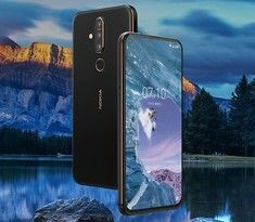 Nokia X71: Midranger mit Hole-Punch-Display vorgestellt