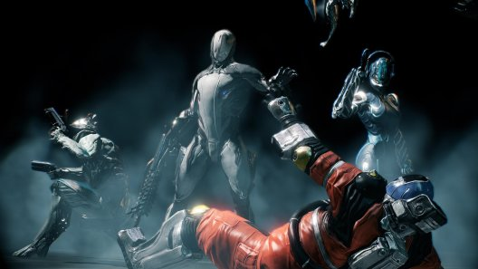 "Warframe: Neues Quest-Update namens ""The War Within"" ab Mitte-November online"