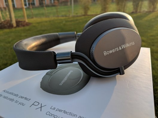 bowers wilkins px wireless kopfh rer im test. Black Bedroom Furniture Sets. Home Design Ideas