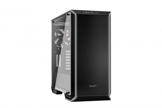 be quiet! Dark Base 700: Neuer High-End-Midi-Tower mit USB 3.1 Typ C  und RGB
