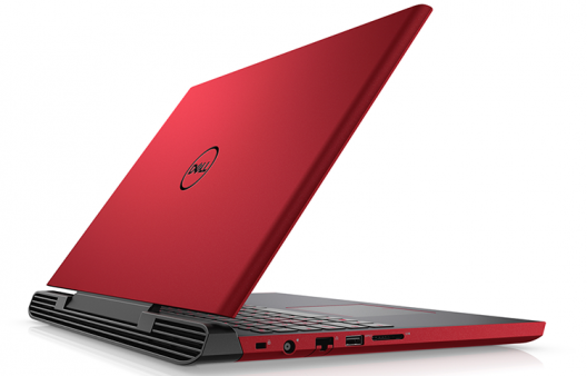 Dell G5 15 Gaming Notebook im Test