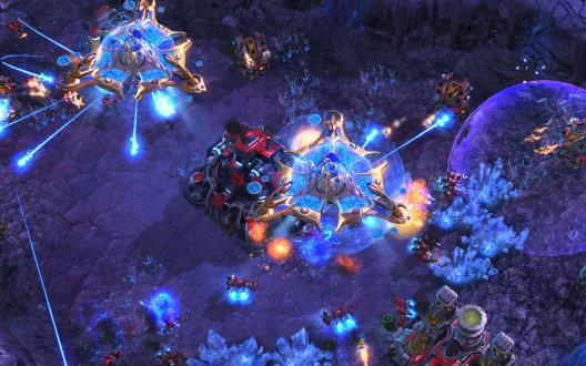 StarCraft 2 ab sofort Free-to-Play