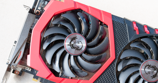 MSI GeForce GTX 1080 Gaming X Plus im Test