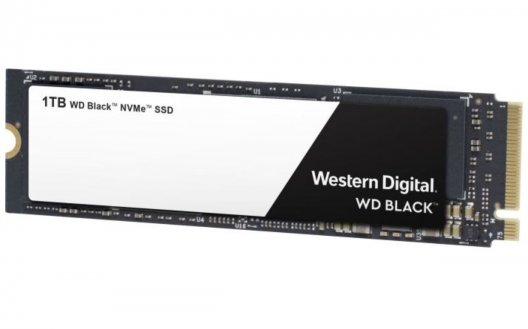 Western Digital Black NVMe SSD im Review