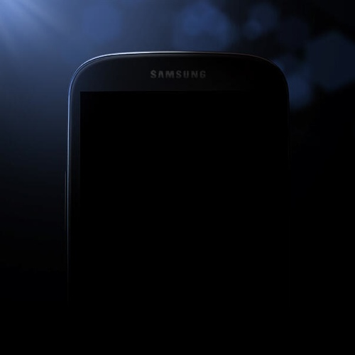 Samsung zeigt erstes Foto des Galaxy S4 (inklusive Hands-On-Video)