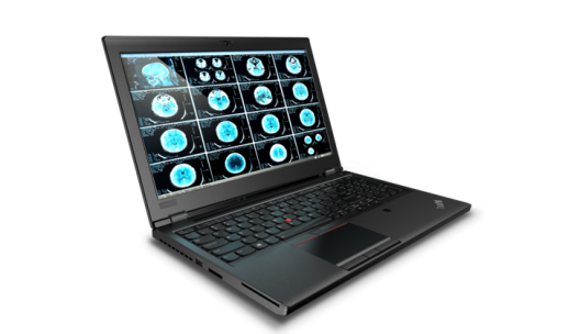 Mobile Workstation: Thinkpad P52 kommt mit 128GB RAM, Nvidia Quadro und Intel-Sechskerner