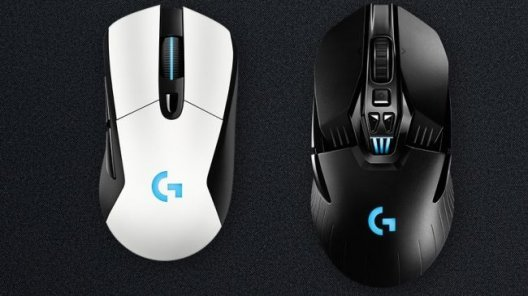 Logitech: G903 und G703 Wireless-Mäuse, Powerplay und Lightspeed