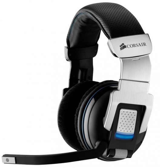 Corsair: Vengeance 2000 Headset ab sofort mit neuen Dolby-Features
