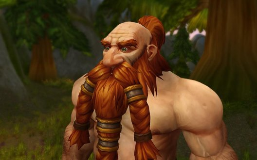 World of Warcraft: Das Add-On Warlords of Draenor verlangt keine bessere Hardware trotz Grafik-Update