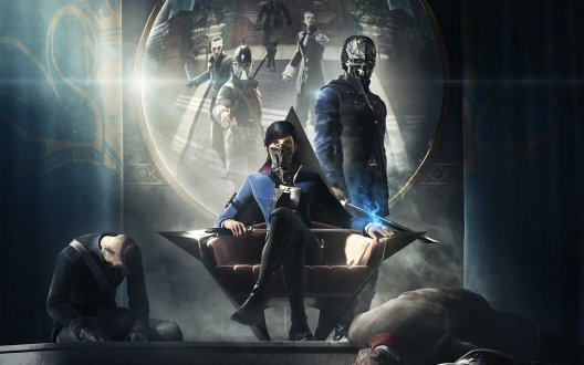 Bethesda: PC-Version von Dishonored 2 verbuggt