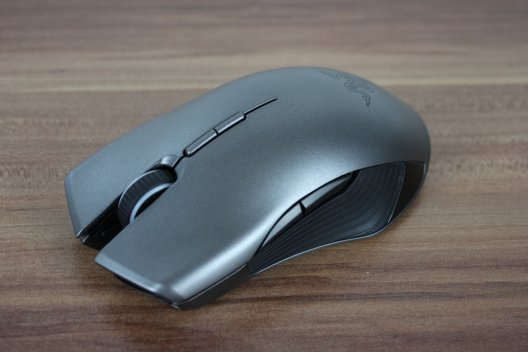 Razer Lancehead Wireless Gaming-Maus im Test