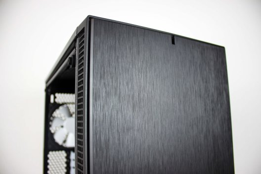 Fractal Design Define C TG im Kurztest