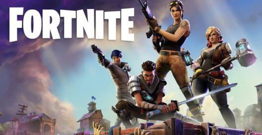 Fortnite: Switch-Version deutet sich an