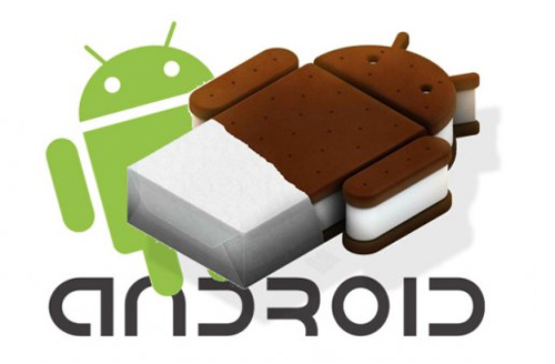 Google Android: Version 4.0.4 für Galaxy Nexus, Nexus S und Xoom in den Startlöchern