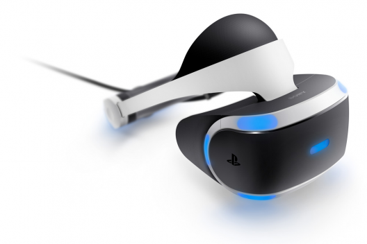 Sony: Knapp eine Million verkaufte Playstation VR