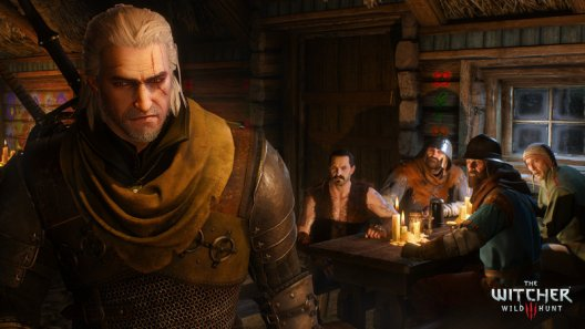 The Witcher 3: Patch 1.11 zu Hearts of Stone