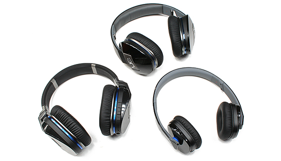 Logitech Ultimate Ears UE 4000, UE 6000 und UE 9000