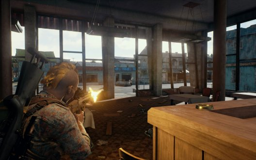 PUBG bekommt Mobile-Ableger in China