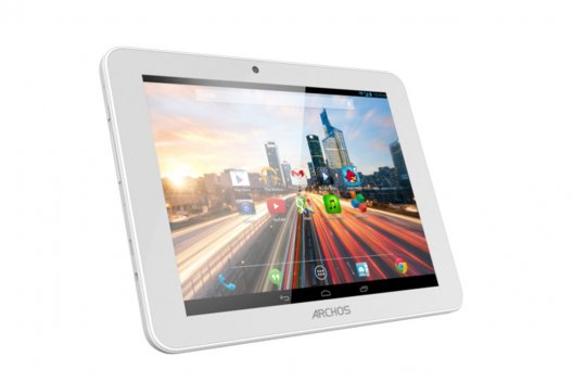 MWC 2014: Archos Helium Tablet