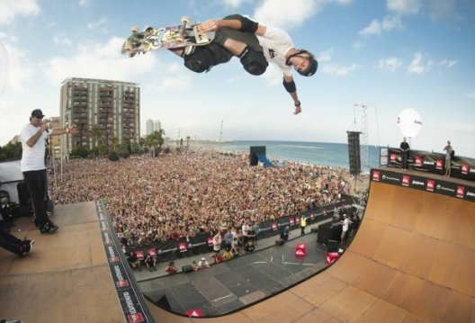 CES 2015: Neues Tony Hawk Skater-Game noch 2015