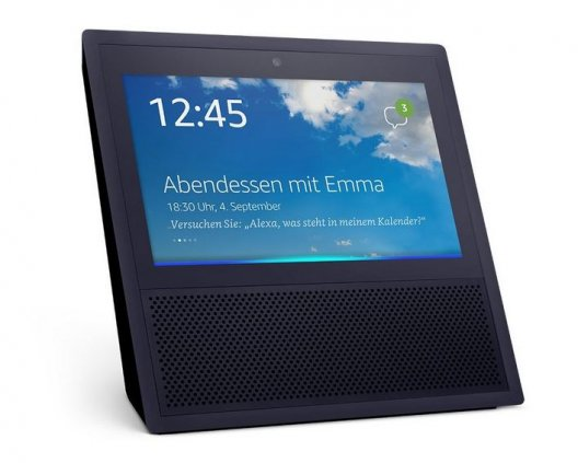 Google arbeitet an eigenem Smart Speaker mit Display