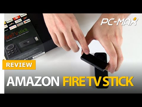 Review / Unboxing: Amazon Fire TV Stick - HD