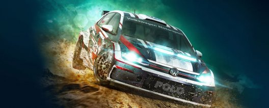 Codemasters kündigt Dirt Rally 2.0 für den 26. Februar 2019 an (1/1)