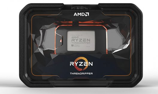 AMD Ryzen Threadripper 2990WX im Test (1/1)