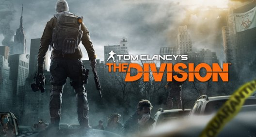 Tom Clancy's The Division auf Platz 1 der Game-Charts (1/1)