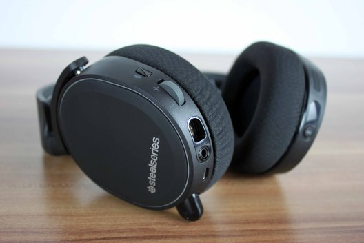 SteelSeries Arctis 3 Bluetooth Gaming-Headset (22/29)