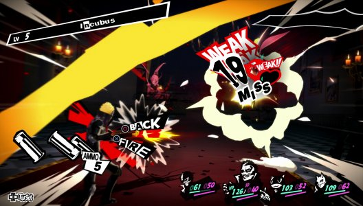 Persona 5 im Test (PS4) (3/20)