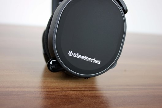 SteelSeries Arctis 3 Bluetooth Gaming-Headset (14/29)