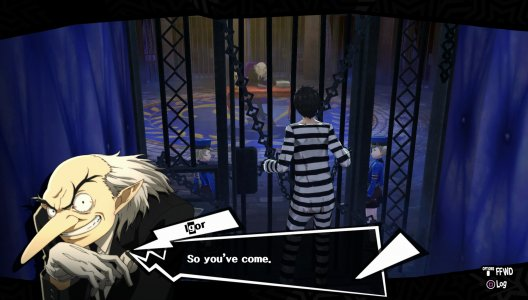 Persona 5 im Test (PS4) (9/20)