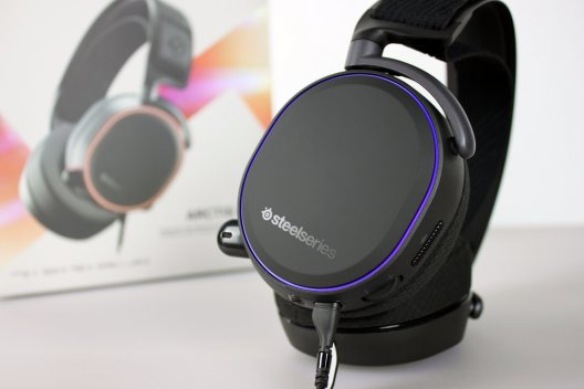 Steelseries Arctis Pro Gaming-Headset (30/30)