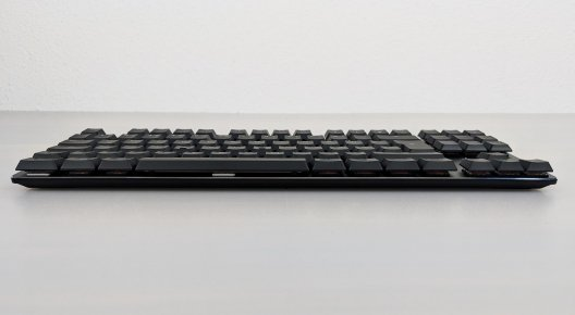 Sharkoon Pure Writer TKL im Test (11/18)